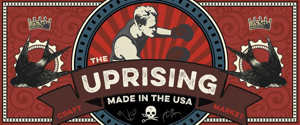 Uprising Craft Market at The Beverly Art Walk