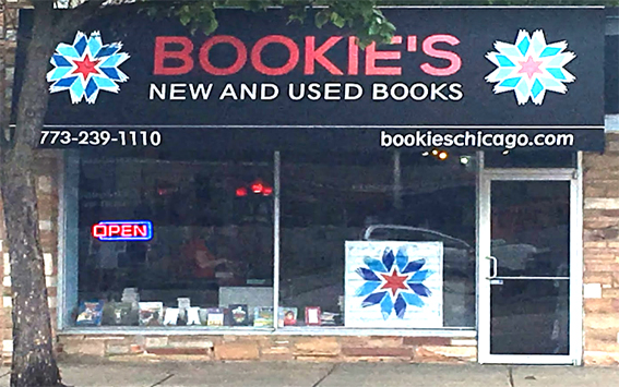 Bookie's
