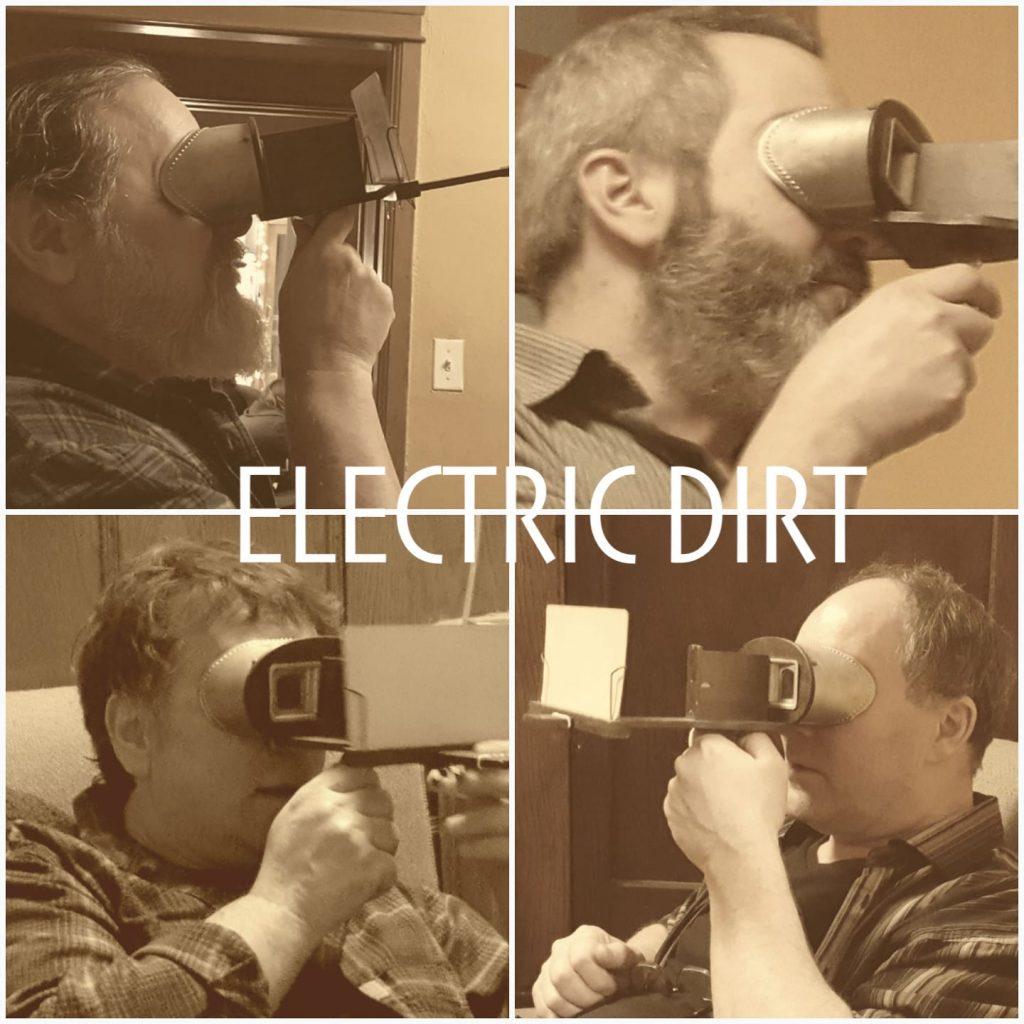 Electric Dirt, Matt Gandurski @ HTH
