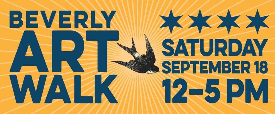 2021 Beverly Art Walk